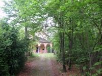 Chiesa del Rosario in località Egro