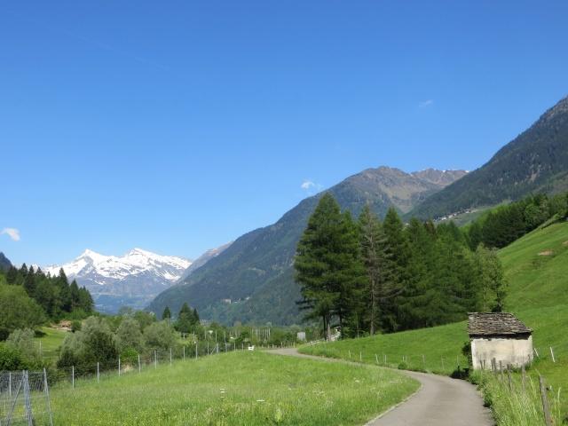 Ciclabile della Val Leventina