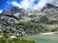 Lago Tzan