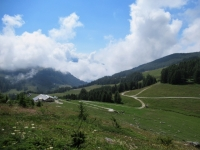 Alpe Tronchaney