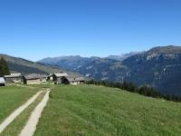 Promischur - Bel panorama