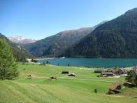 Lago di Sufers