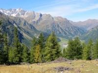 Simplon Dorf dal Furggupass