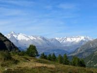 Aletscharena dal Passo del Sempione