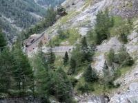 Stockalperweg, Forte di Gondo