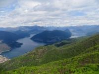 Le montagne fortificate: Monte Orsa e Monte Pravello