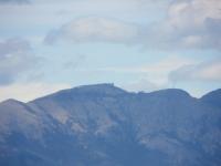 Il Monte Lema visto dalla cima del Monte Orsa
