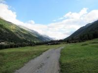 Fondovalle - Panorama