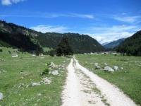 L'Alpe Campo Solario