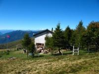 Capanna Monte Bar