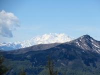 Panorama dalla Capanna Monte Bar - Monte Rosa