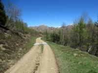 In direzione di Piandanazzo