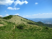 Monte Boletto e Monte Bolettone