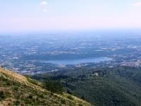 Il lago di Alserio