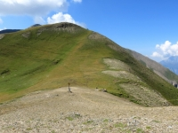 Colle del Breithorn