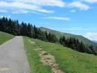 Salita al Rif. Venini dall'Alpe di Ossuccio