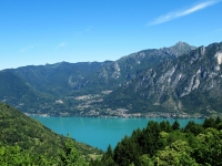 Lago Ceresio - Panorama