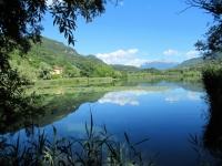 Riserva del Lago di Piano (Porlezza)