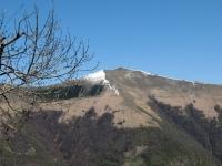 Monte di Tremezzo dal rifugio Boffalora