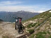 Alpe di Lenno - particolare