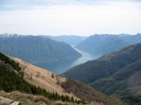 Lago di Como - panorama