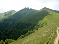 Panoramica Monte Generoso