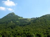 Sasso Gordona dall'Alpe di Cerano