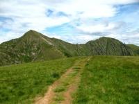 Monte Tamaro e Motto Rotondo