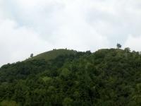 Monte Chiusarella da Pian Valdes