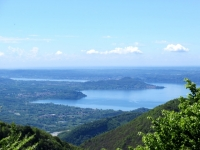 Monte Nudo e Monte San Martino