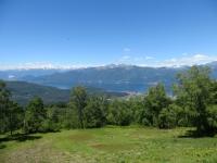 Monte Sette Termini - Monte La Nave