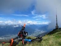 Monte Tamaro Supertrail