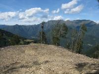 Monte Limidario e val Cannobina