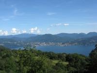 Luino  ed il Lago Maggiore
