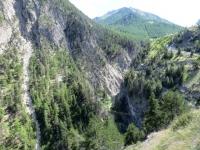 Gorge di Claviere