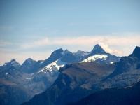 Monte Leone (3.553) e Breithorn (3.366) (Passo del Sempione)
