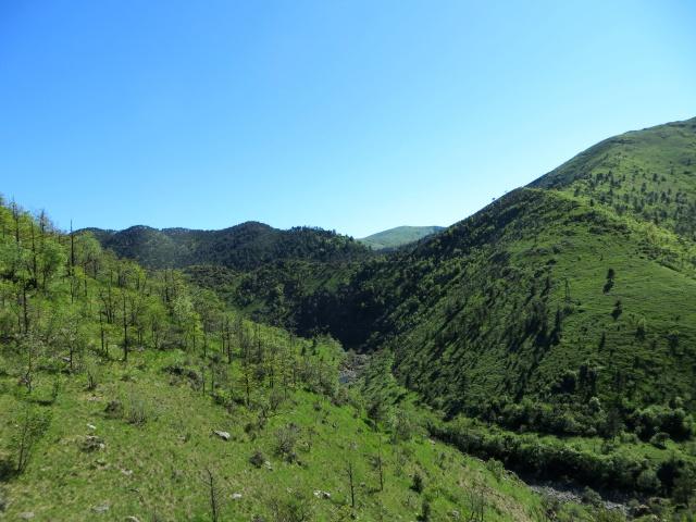 Valle del Gorzente