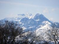 Cime delle prelati biellesi - monte Mucrone, Monte Mars, Monte Barone e Bechit