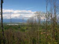 Panorama sul Canavese