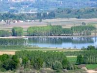 Parco Naturale del Lago di Candia Canavese - particolare