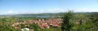 Candia Canavese - panorama
