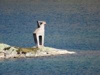 Totensee - particolare