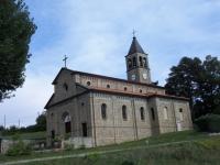 Santuario della Nostra Signora di Montelungo