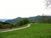 Alpe Camasca, panorama