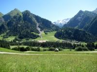 Val di Campo e Val Camadra