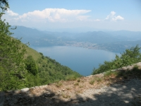 Piancavallo - Val Grande - Rif. Pian Vadà