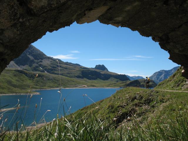 Lago del Toggia - particolare