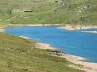 Lago del Toggia