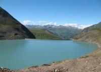 Lago del Gries