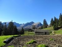 Alp de Pian Doss